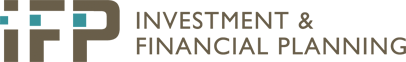 Investment and Financial Planning Logo
